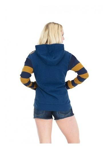 Picture Organic Sweatshirt Mavi